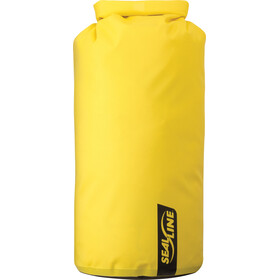 SealLine Baja 30l Sac de compression étanche, yellow